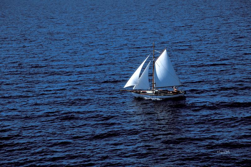 AA 01 British Columbia Sailing